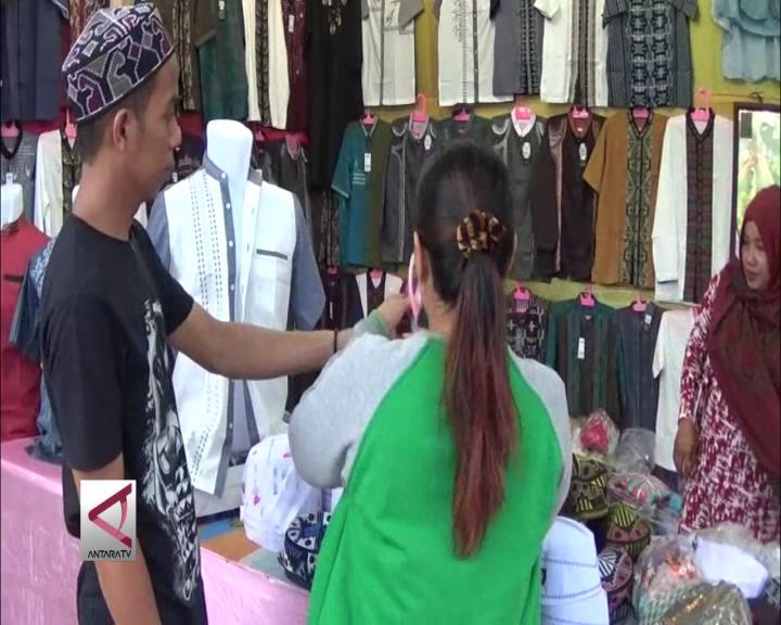 Menjaring Rezeki Ramadhan di Kawasan Religi