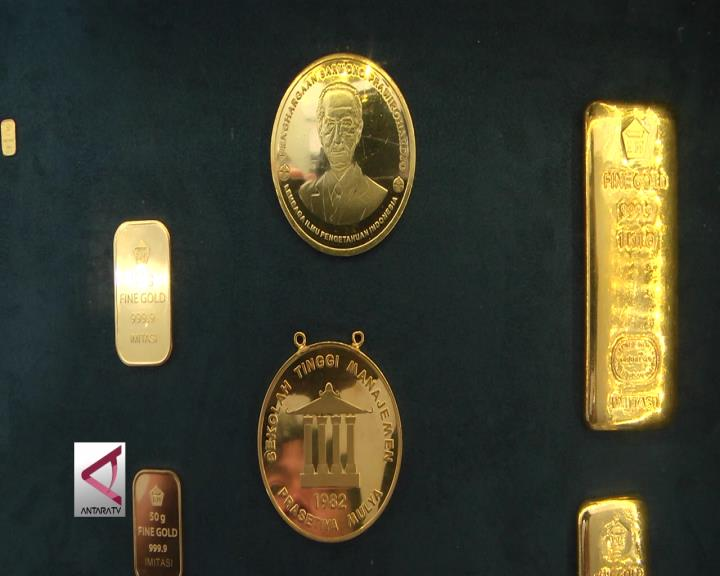 Emas, Peluang Investasi Yang Menjanjikan