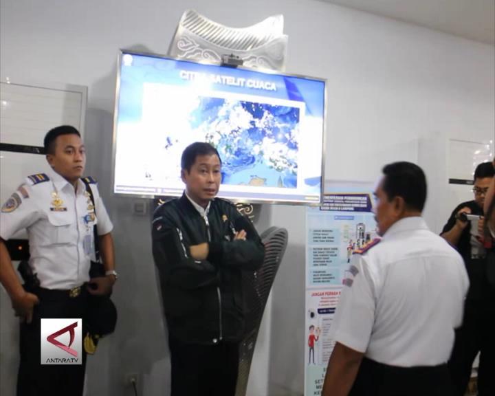 Bandara Radin Inten Menuju Bandara Internasional