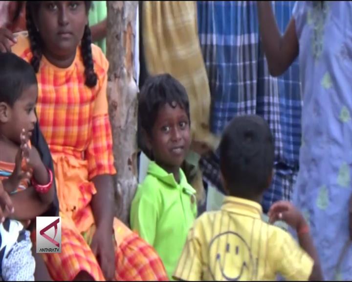 UNHCR dan IOM Diizinkan Data Migran Srilanka di Aceh