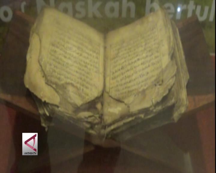 Alquran Abad Ke-15, Bukti Masuknya Islam ke Sultra