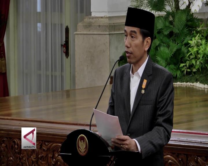 Presiden : Tingkatkan Berpedoman Kepada  Al-Quran