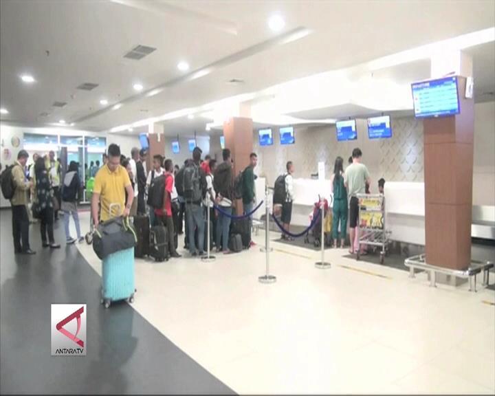 Bandara Husein Bersiap Hadapi Arus Mudik