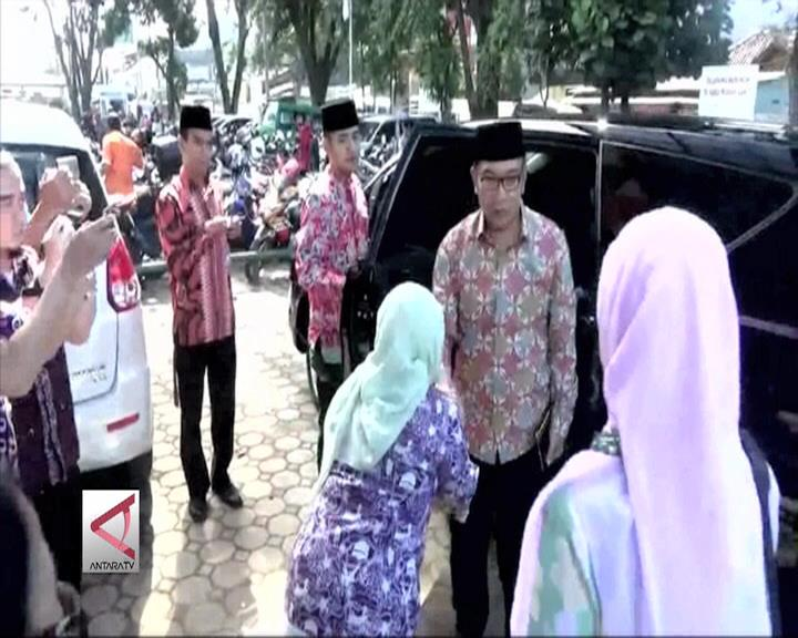 Pemkot Bandung Bentuk Tim Pendamping Korban KDRT
