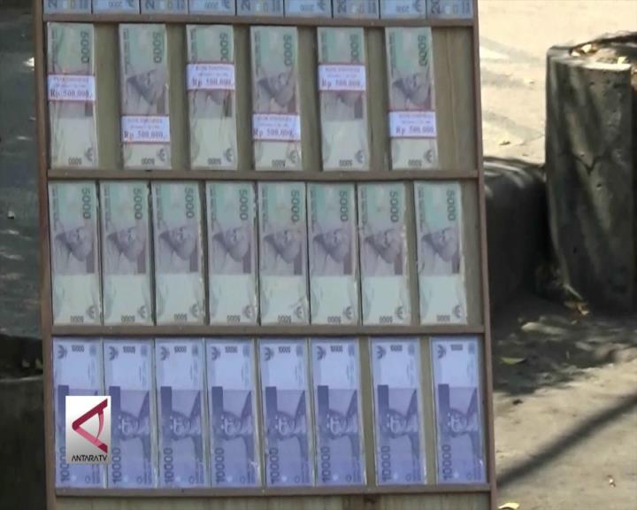 KSAD Imbau Masyarakat Waspada Uang Palsu