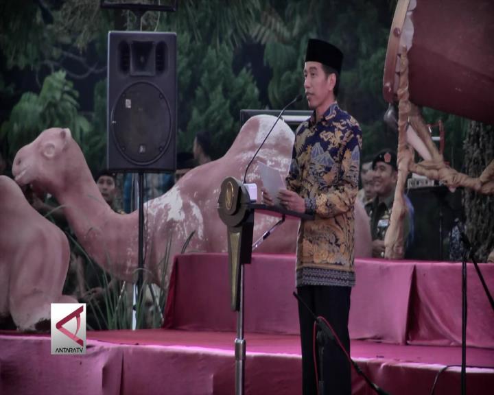 29 Juni, Pencairan Gaji Ke-13 dan THR TNI