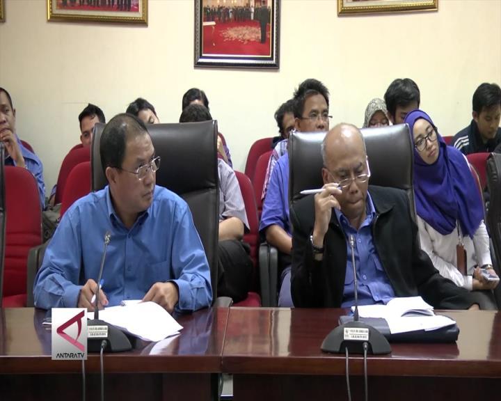 Ombudsman Beri Rekomendasi Pada Kemkominfo