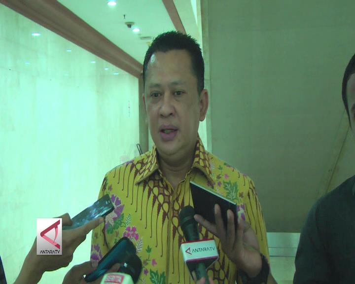 Anggota Komisi III Ditangkap KPK