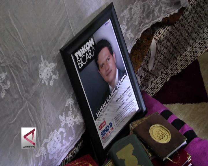 Ketua KPU Husni Kamil Manik Tutup Usia