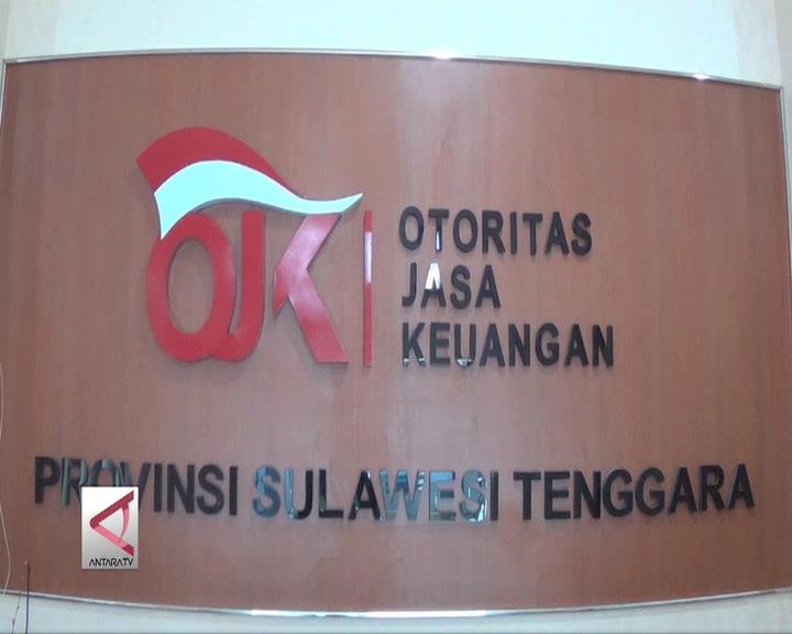 OJK Sultra Bentuk Satgas Investasi Bodong
