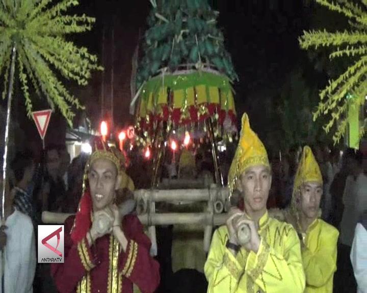 Tradisi Lebaran Mandura