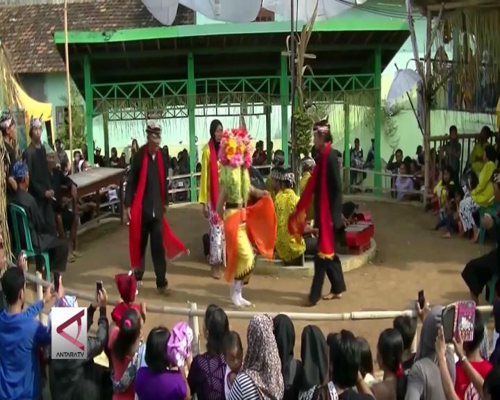 Tari Seblang Oleh Sari, Ritual Magis Ujung Timur Pulau Jawa