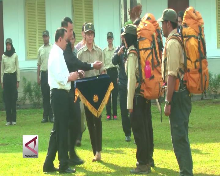 ESDM Kirim 120 Patriot Energi Ke Pulau Terdepan