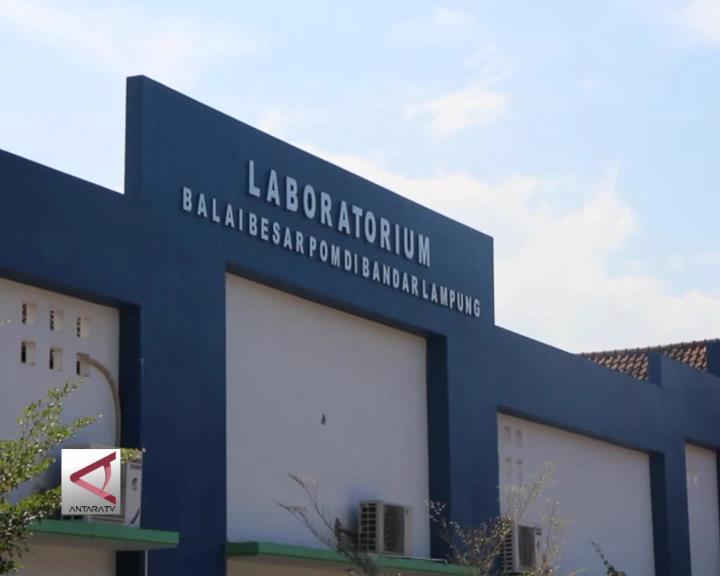 Pemprov Lampung  Cegah Penyebaran Vaksin Palsu