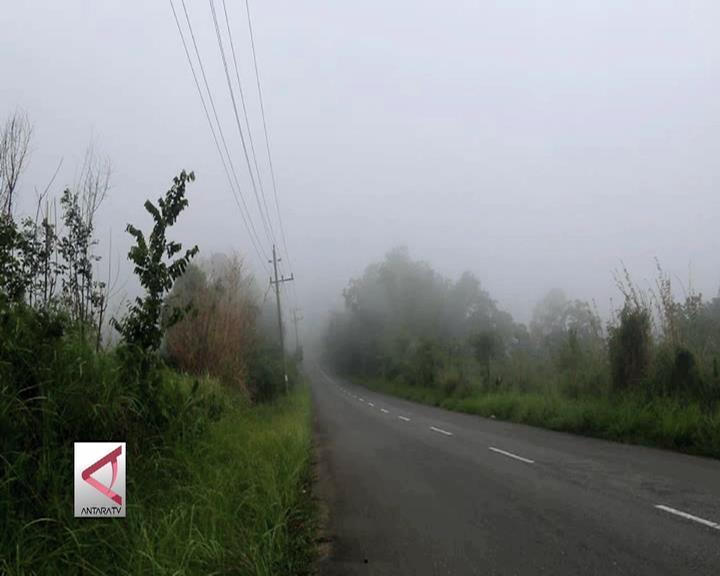 Angin Kencang dan Hujan Landa Wilayah Aceh