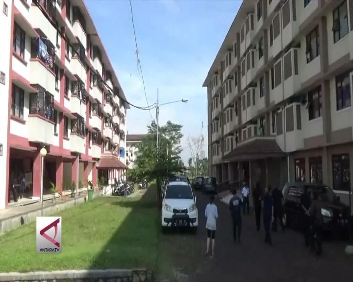 Apartemen Untuk Atasi Permukiman Kumuh Kota Bandung