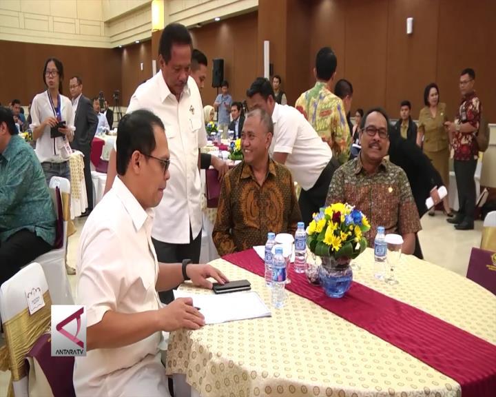 Golkar Usung Joko Widodo di Pilpres 2019