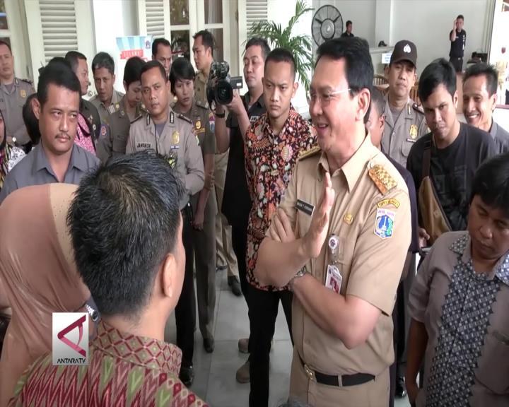 Pemprov DKI Janji Penuhi Hak Anak Jakarta