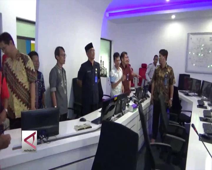 Kota Bandung Gagas Smart City Forum