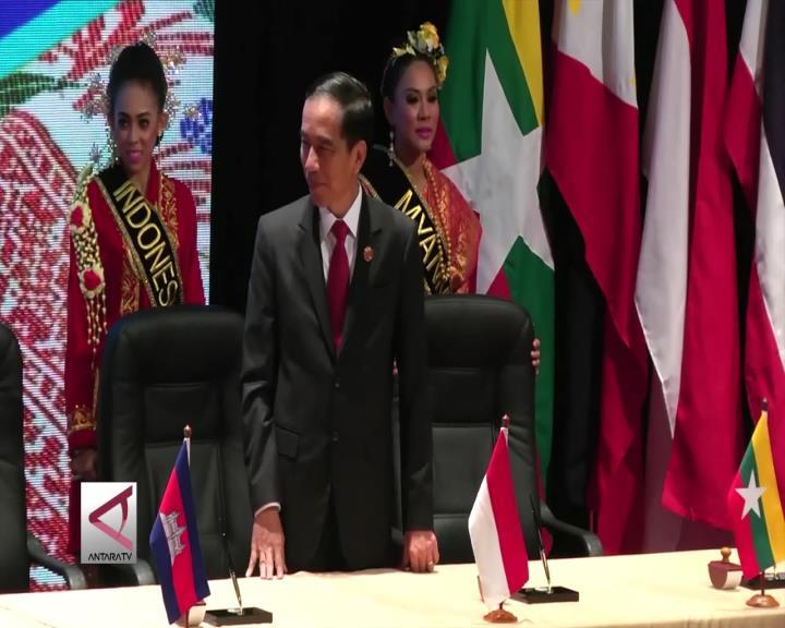 RI Negara Inisiator Dukung Perdamaian Asean