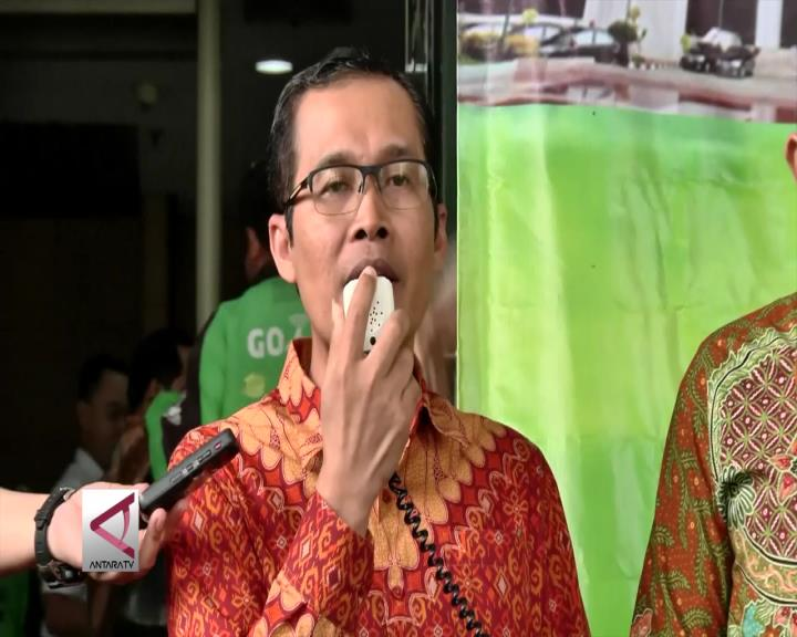 Pimpinan KPK Desak Reformasi Peradilan