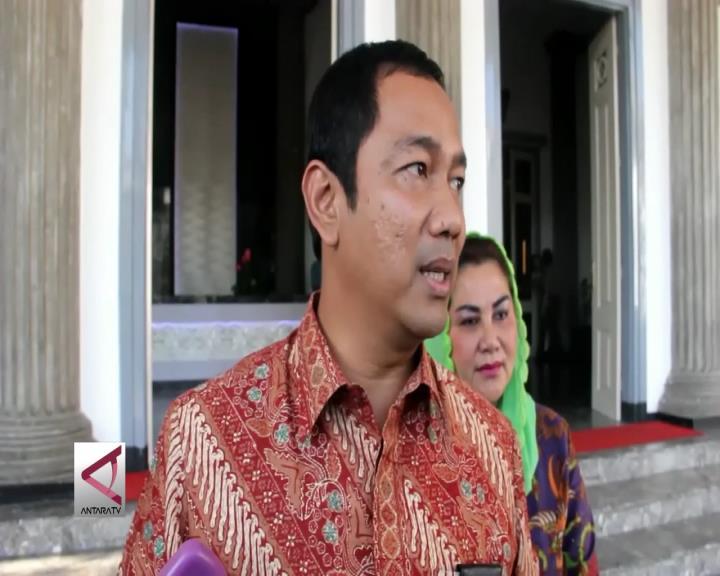 Pemkot Semarang Tolak Terorisme dan Radikalisme