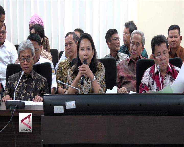 Holding Company 100 Persen Milik Negara