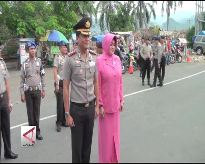 Khrisna Murti Resmi Wakapolda Lampung