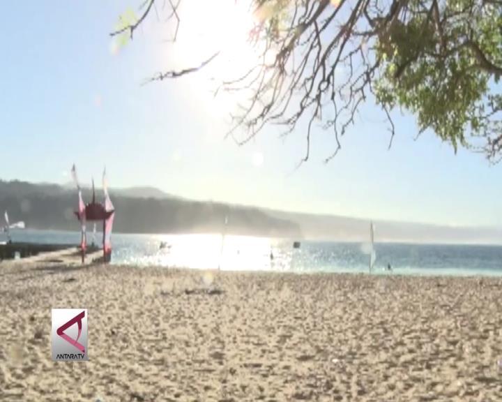 Pulau Pisang Wisata Maritim Baru Lampung