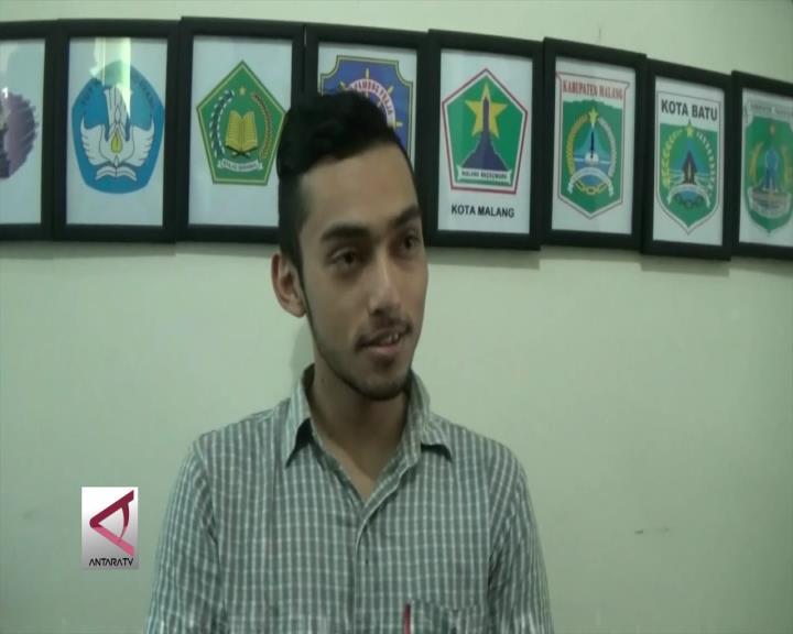 WNA Asal Libya & Turki di Malang Dideportasi