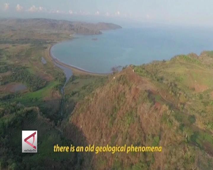 Ciletuh Ditargetkan Jadi Unesco Global Geopark