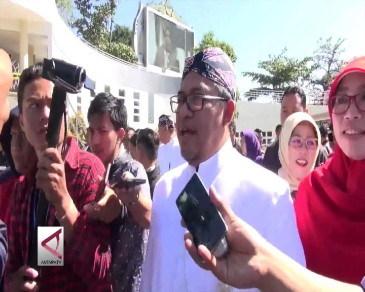 Gubernur Jabar Janjikan Bonus Bagi Atlet PON XIX