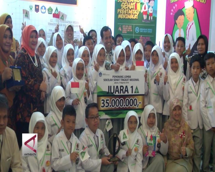 Pemerintah Targetkan Anak Indonesia Sehat 2030