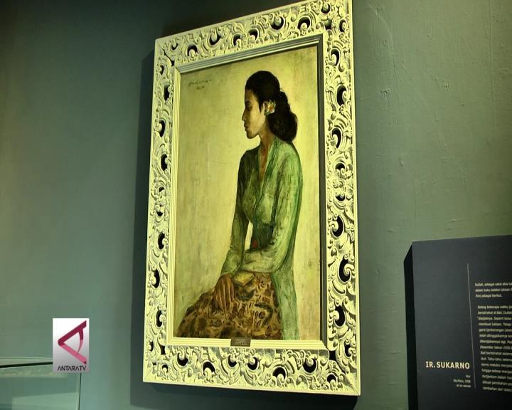 Istana Sebagai Ruang Budaya Bangsa Indonesia
