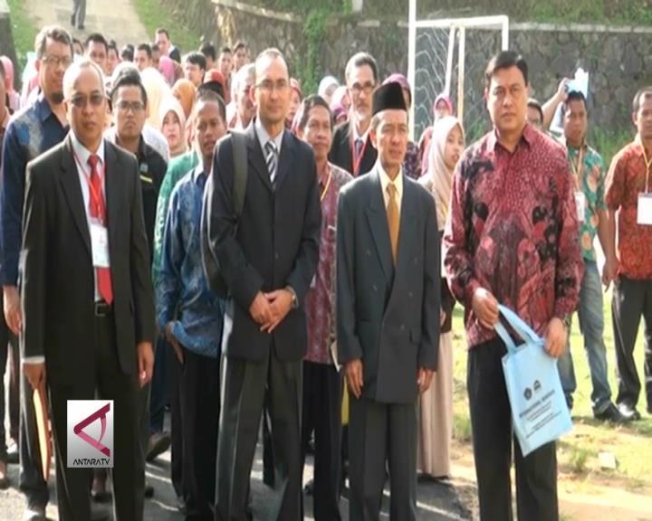 UNMA Banten Targetkan Go Internasional