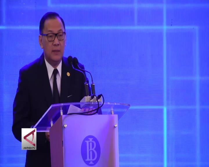 Bank Indonesia Siap Cetak SDM Terbaik