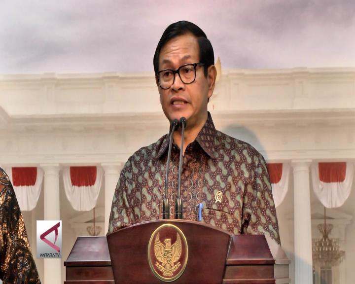 Presiden Minta Kumpulkan Formulir Perizinan