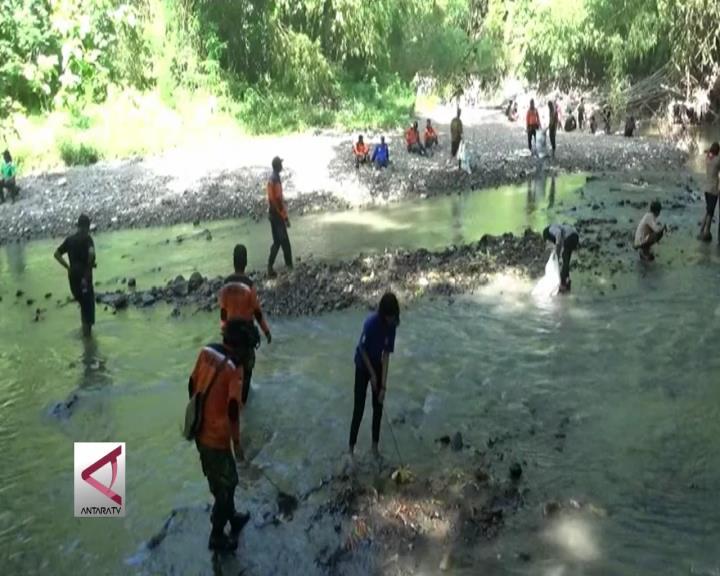 Sekolah Menumbuhkan Kecintaaan Terhadap Sungai