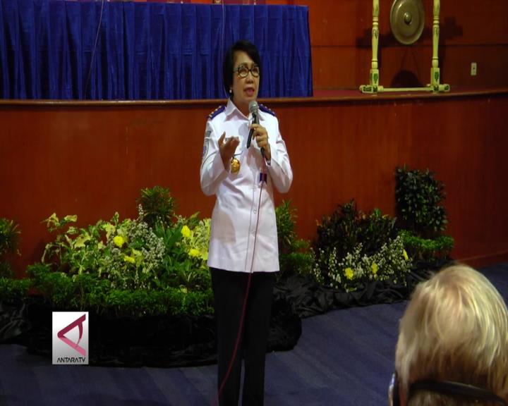 BPJT akan Setarakan Angkot Dengan Trans Jakarta