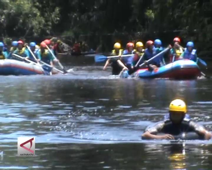 Wisata Riam Panggar Siap Terima Wisatawan Asing