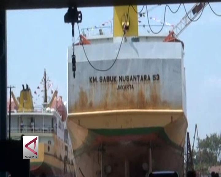Industri Kapal di Makassar Harus Diperbesar
