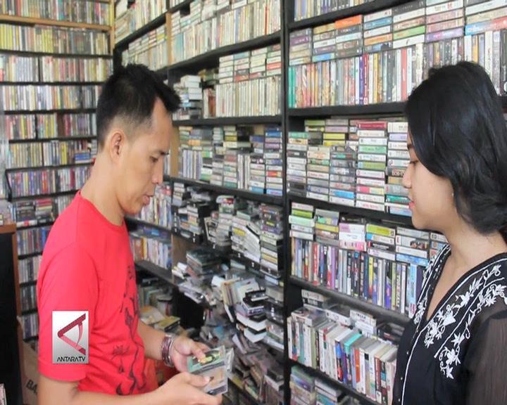 Hobi Koleksi Kaset Tape yang Menguntungkan