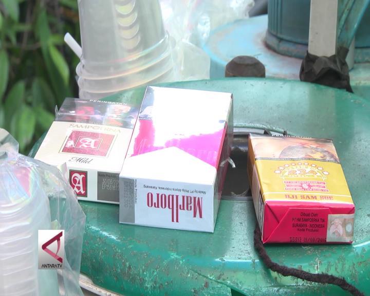 Naikkan Cukai Rokok Sejalan Dengan Agenda PBB