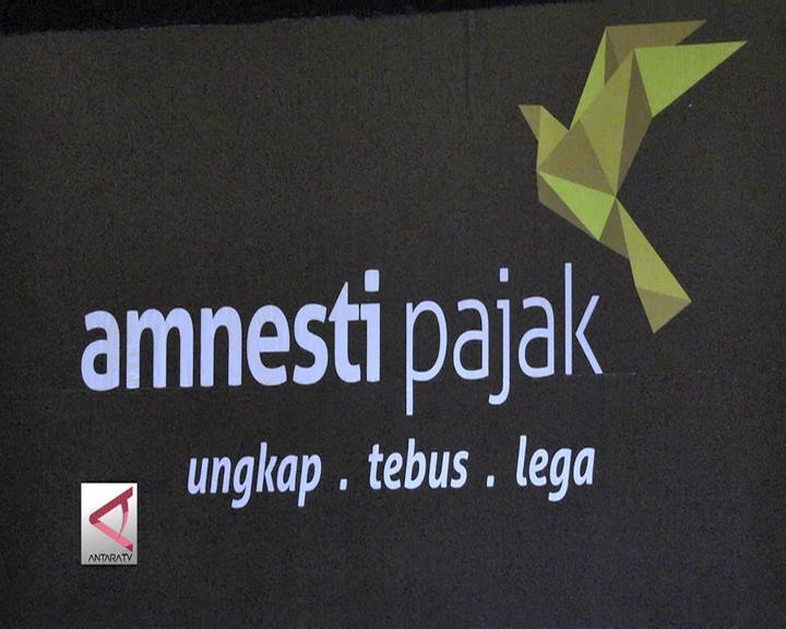 Wapres Nilai Tax Amnesty Belum Berjalan Mulus