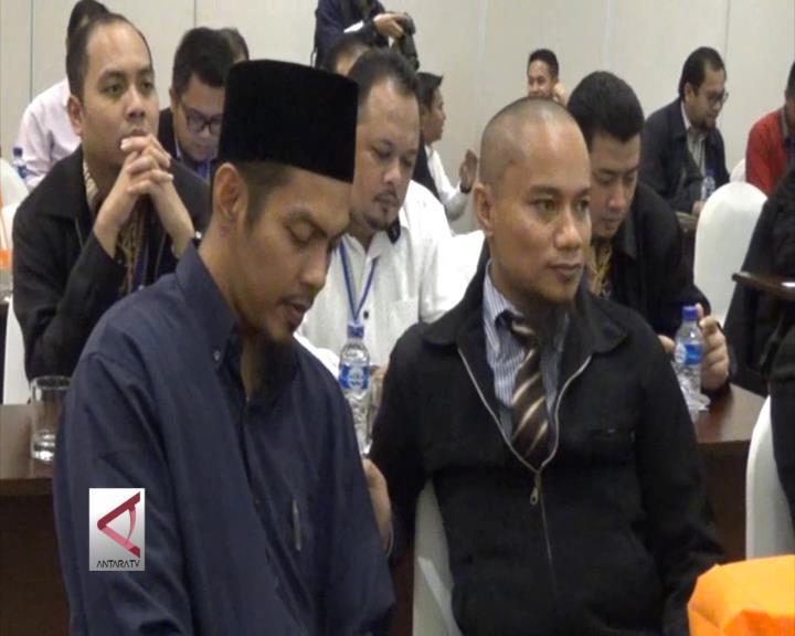 Unlam Perkuat Kerjasama Iptek Tiga Negara Borneo