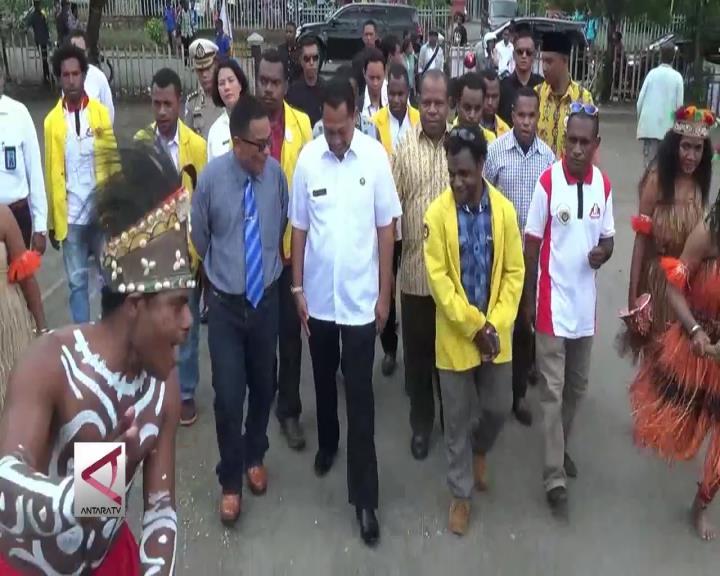 Narkoba Jadi Senjata Proxywar di Papua
