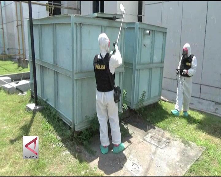 Saat Reaktor Nuklir Yogyakarta 'Meledak'
