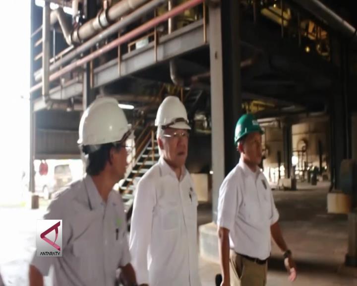 Wujudkan Harga Murah Mendag Kunjungi Pabrik Gula