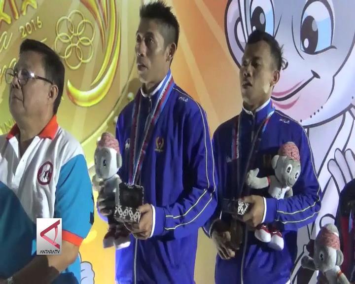 Tim Judo Jabar Perlebar Jarak Perolehan Medali