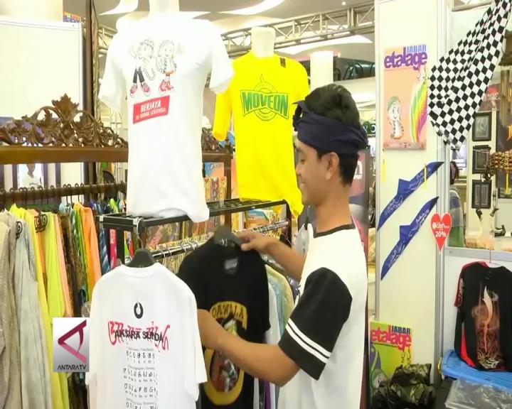 Distro Bandung, Menantang Kualitas dan Kreatifitas